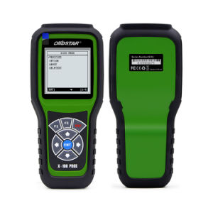 Obdstar Auto Key Programmer X100 Pros C + D Odometer Correction Tool pictures & photos