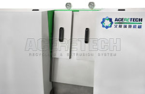 Plastic Recycling Machine for Hard Plastic pictures & photos