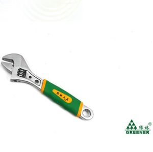 Multi-Adjustable Wrench pictures & photos