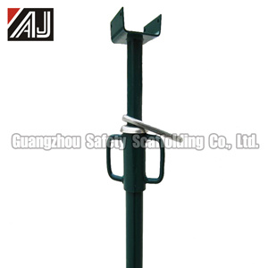 Guangzhou Factory Good Price Adjustable Concrete Jack pictures & photos