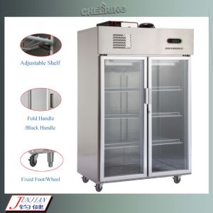Stainless Steel Commercial Freezer & Refrigerator Kitchen Equipment pictures & photos