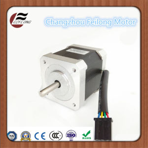 Wide Application NEMA17 Stepper Motor with Ce pictures & photos