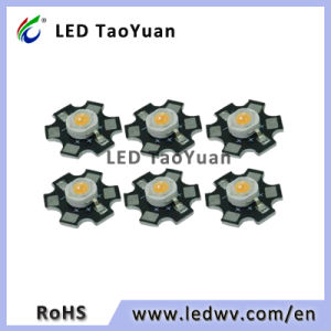 LED Grow Lighting 380-840nm 3W pictures & photos