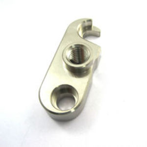 Fixing Stainless Steel 304 Machined Metal Parts pictures & photos