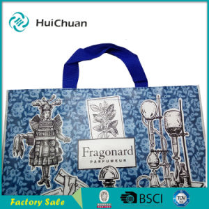 Non Woven Large Size Shopping Bag Gift Bag pictures & photos