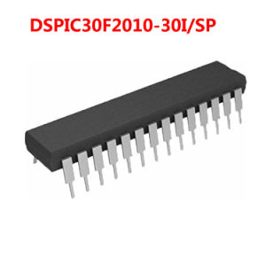 Dspic30f2010-30I/Sp IC DSC 16bit 12kb Flash 28sdip 30f2010 Pic30f2010-30I/Sp Micro Chip pictures & photos