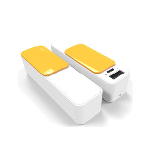 Portable & Dainty Power Bank with 2600mAh pictures & photos