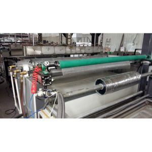 Aluminum Foil Compound Air Bubble Film Making Machine pictures & photos
