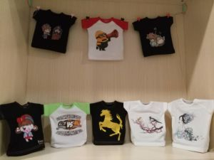 A4, A3 Heat Transfer Paper for T-Shirt (HT-150R) pictures & photos