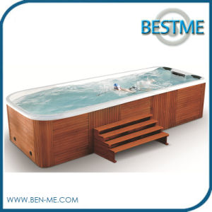 Large Space Outdoor Swimming SPA Jacuzzi Pool (BT-1805) pictures & photos