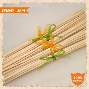 Natural Reed Stick Diffuser Rattan Reed Stick Fiber Color Fragrance Reed Stick pictures & photos