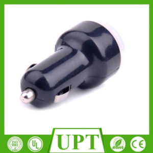 5V~ 2.1A & 1 a Mobile Car Charger with USB pictures & photos