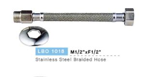 Stainless Steel Wire Braided Metal Hose pictures & photos