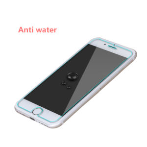 2.5D Glass Screen Guard for Huawei P8 pictures & photos