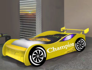 Children′s Racing Bed Children Bed Furniture pictures & photos