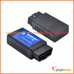 J1939 to OBD2 Adapter OBD2 Elm327 OBD2 Manufacturers pictures & photos