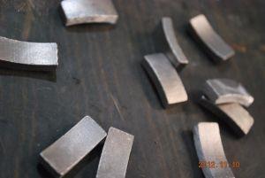 Arix Diamond Segment for Core Drill Bit Cutting Concrete Stone pictures & photos