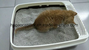Odor Control Cat Litter-1-3.5mm pictures & photos