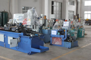 Semi-Automatic Pipe Cutting Machinery pictures & photos