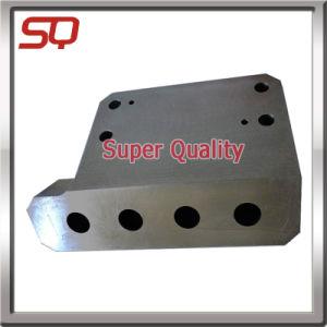 High Precision Customized Aluminum CNC Machining Parts pictures & photos