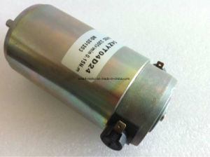 54mm Series Permanent Magnent Brush DC Motor, Equivalent to Pittman Motor pictures & photos