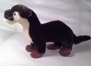 Sea Animal Otter Plush Toy pictures & photos