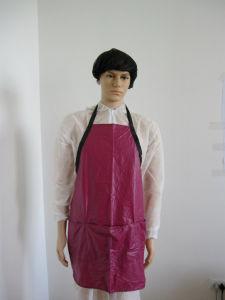 Salon Dresses Uniform Hair Styling Cape pictures & photos