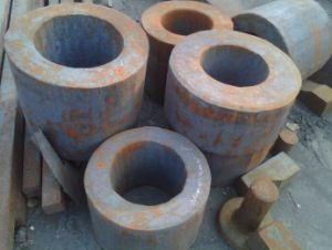 Steel Pipe Forging pictures & photos