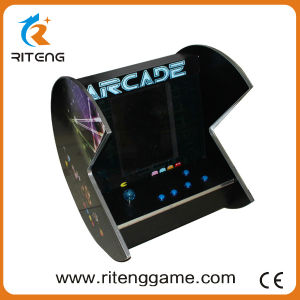 1 Player Video Game Cocktail Arcade for Leisure Time pictures & photos
