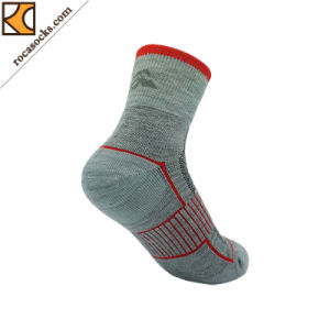 Women′s Fashionable Expedition Merino Socks (162031SK) pictures & photos