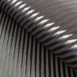Carbon Fiber Fabrics Ud Fabrics Carbon Cloth pictures & photos