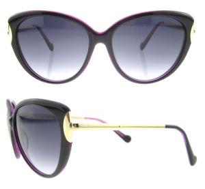 High Quality Latest Design Popular Tr90 Fashion Sunglasses pictures & photos