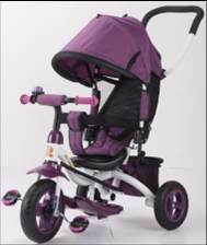 2017 New Model Baby Tricycle With European Standard (CA-BT301) pictures & photos