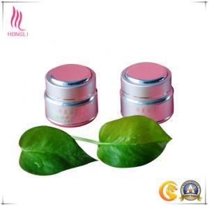 Aluminum Cream Jar for Cosmetic Packaging pictures & photos