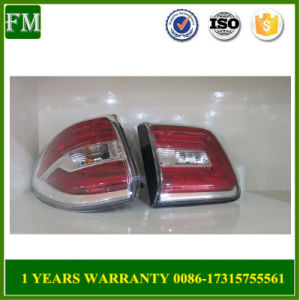 OE LED Tail Lamp for Nissan Patrol Y61/Y62 2014 pictures & photos
