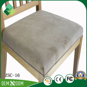 Hot Sale American Style Upholstered Chair for Holiday Village (ZSC-16) pictures & photos