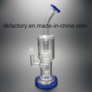 Newest Design Glass Smoking Water Pipe for Sale pictures & photos