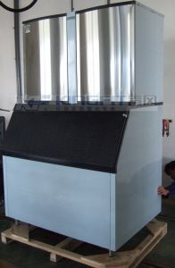 1000kgs/Day Cube Ice Machine for Hotel pictures & photos
