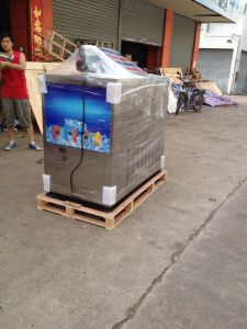 Popsicle Machine/ Ice Lolly Machine with France Compressor (CE) pictures & photos
