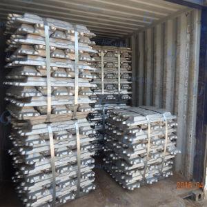 Primary Aluminium Ingot pictures & photos