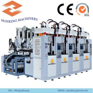 Oversea Service Available Shoe Making Machine pictures & photos