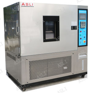 Electronic Power and Textile Testing Instrument Usage Climatic Chamber pictures & photos