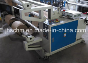 Paper Slitting Machine/Thermal Paper Roll Slitting Machine pictures & photos