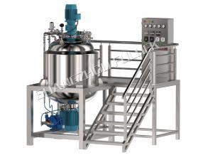 Fuluke Mixing Tank Mixing Machine Steam Heating Mixer Mixer Price pictures & photos