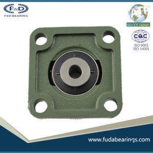 F&D Pillow Block Ball Bearings UCF201 (UCP201/UC201/UCFC201/UCT201/UCPA201) pictures & photos