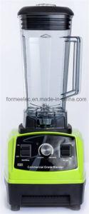 2L Food Blender Cereal Grain Grinder Fruit Smoothie Mixer Commercial Blender pictures & photos