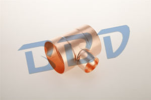 Copper Fitting Tee pictures & photos