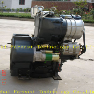 New Deutz Mwm D302-1 Diesel Engine pictures & photos