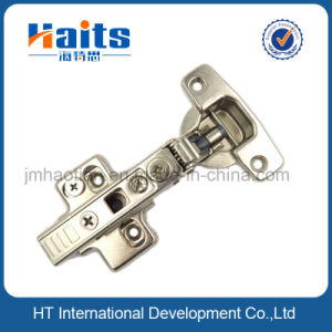 Hinge Cup Build-in Damper Small Angle Activated Soft Close Cabinet Wardrobe Closet Hinge pictures & photos