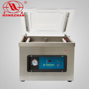Hongzhan Dz400 Vacuum Packing Machine for Coffee pictures & photos